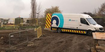Jetting and blockage removal for drain diversion